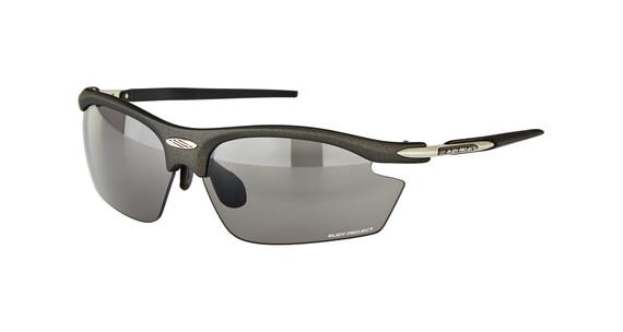 Rudy Project Rydon Glasses Matte Black/Smoke Black